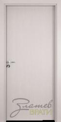 Интериорна врата Gama 210, цвят Перла