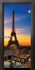 Стъклена интериорна врата Print G 13 12 X