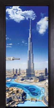 Print G 13 16 Dubai X