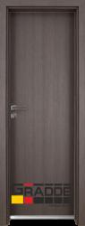 Алуминиева врата серия Граде цвят Сан Диего